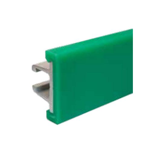 Aluminium / PE
