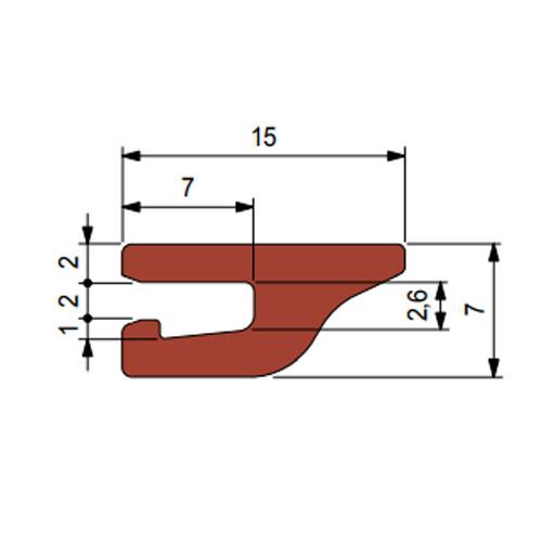 Neck Guide Measure